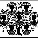 Seven Grandchildren